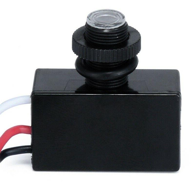 Photoelectric Photocell to Dawn Eye