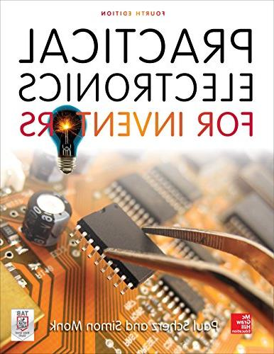practical electronics inventors fourth edition