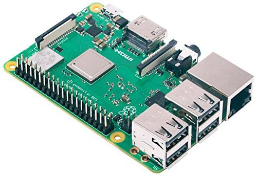 """Raspberry Ultimate Kit Set Includes Motherboard, 7"""" Touchscreen Power 32GB Card, 2 Case Cable Keyboard"""