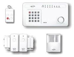 sc 100 security system deluxe