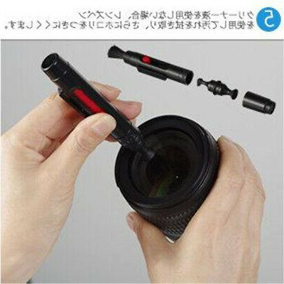 Digital Camera Sensor Accessories Cleaning For