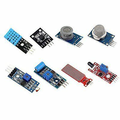 KOOKYE Smart Modules in Kit for Arduino Pi 2016