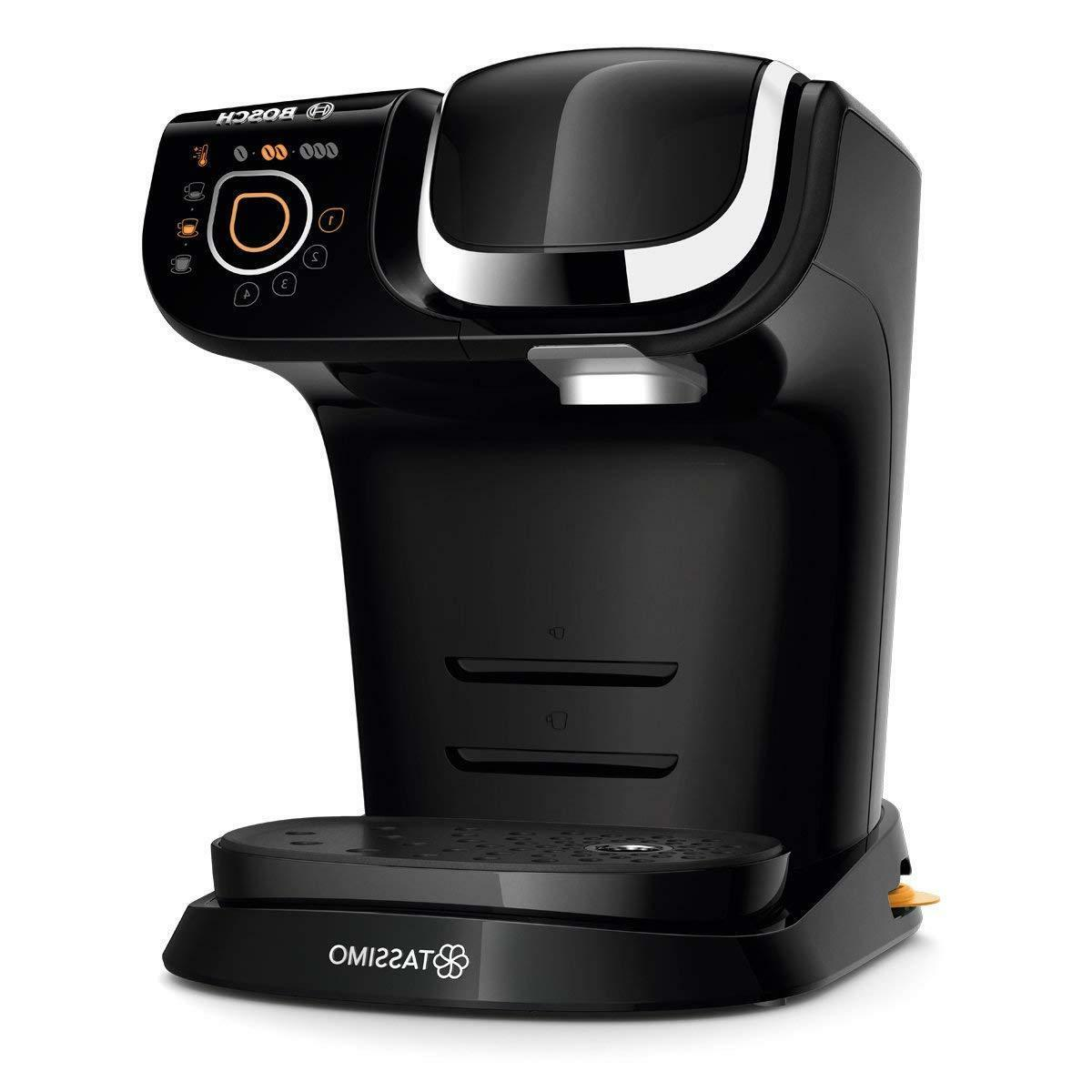 Bosch TAS6002 Tassimo My Way Coffee maker automatic