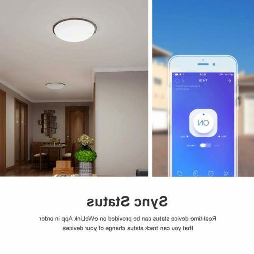 Sonoff TH10 Smart Switch Monitoring
