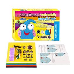 KOOKYE LilyPad Kit Starter Learning Sewable Electronics Kit