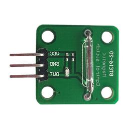 Magnetic Sensor Magnetic Switch Reed Switch Electronic Compo