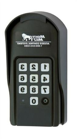 Mighty Mule Digital Keypad For Gate Opener
