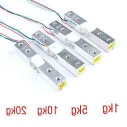 Mini Scale Electronic Load Cell Weight Weighing Sensor 1/5/1