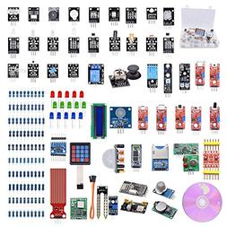 WeiKedz The Most Complete Ultimate Starter Kit 51 in 1 Senso
