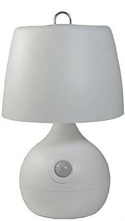 The Original Mighty Bright Motion-Sensor Light for Baby Nurs