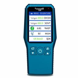 Multi Testers Indoor Air Quality Detector Accurate Testing F