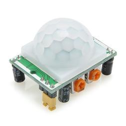 New HC-SR501 Infrared PIR Motion Sensor Module for Arduino R
