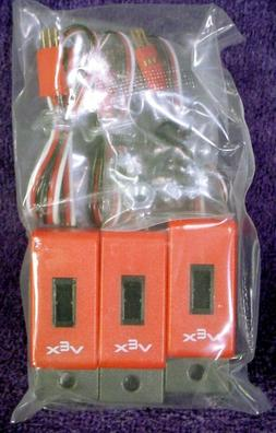 New VEX Line Tracking Sensor Kit 276-2154 Robot Robotics Par