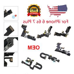 OEM Front Face Camera Proximity Light Sensor Flex Cable For