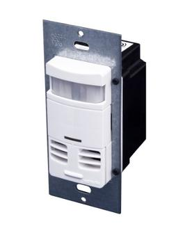 Leviton OSSMT-GDW Occupancy Sensor Decora Style Wall Switch