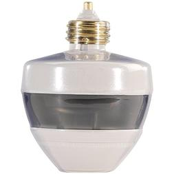 First Alert PIR725 Motion Sensing Motion Activated Light Soc