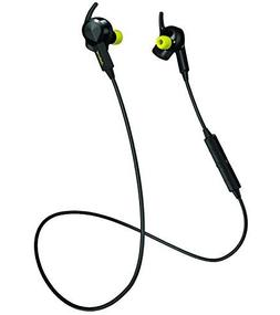 Jabra SPORT PULSE Wireless Bluetooth Stereo Earbuds with Bui