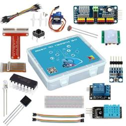KOOKYE Raspberry Pi IoT Starter Kit Internet of Things for R