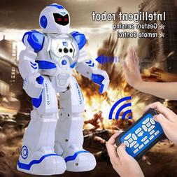 RC Remote Control Robot Smart Action Singing Dance Walking S