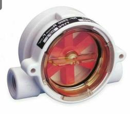 rfi 155420 flow rate indicator rotor 20
