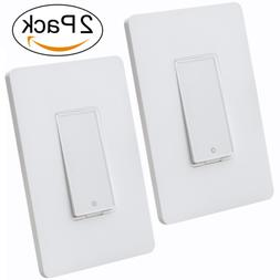 Smart Switch by MartinJerry | Compatible with Alexa, Smart H