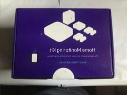 smartthings v2 home monitoring kit w bonus