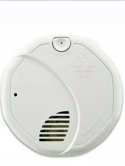 3 Pack Bundle of Smoke Alarm with Smart Sensing Technology a
