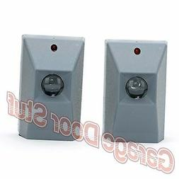 Stanley Garage Door Opener Safety Sensors