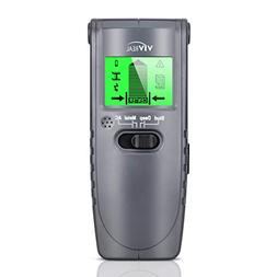 Stud Finder - 4 in 1 Electric Wall Scanner Wall Detector Fin