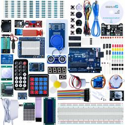 Elego UNO Project The Most Complete Starter Kit for Arduino