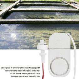 Water Leak Alarm Flood Level Overflow Detectors Sensors Pool