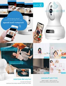 wireless ip security indoor