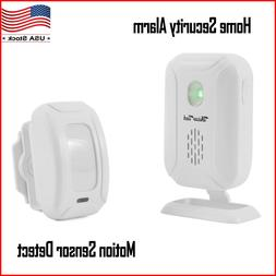 wireless motion sensor detector gate entry welcome