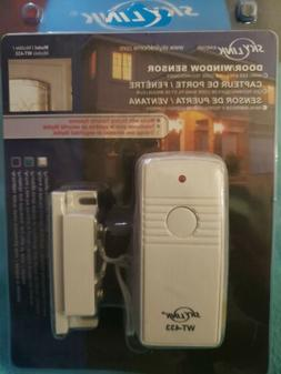 Skylink Wireless Security System Door/Window Sensor