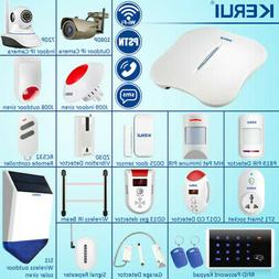 Wireless Sensor Accessories For KR W1 WIFI PSTN Home Securit