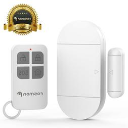 Wireless Window Door Entry Open Security Remote Control Sire